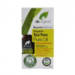 Organiczny Olejek z Drzewa Herbacianego 10ml