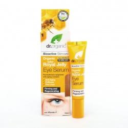 Organiczne Serum pod Oczy Mleczko Pszczele 15ml