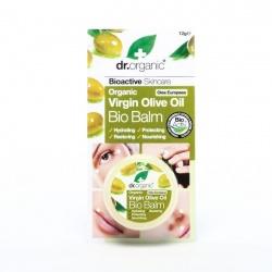 Organiczny Gęsty Bio Balsam do Ciała Oliwa z Oliwek 12g