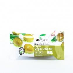 Organiczne Mydło Oliwa z Oliwek 100g