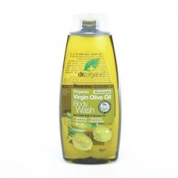 Organiczny Żel do Mycia Ciała Oliwa z Oliwek 250ml