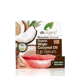 Organiczny Balsam do Ust Olej Kokosowy Virgin