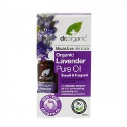Organiczny Olejek Lawendowy 10ml