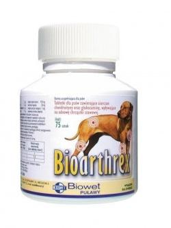 Bioarthrex, 75 tabletek