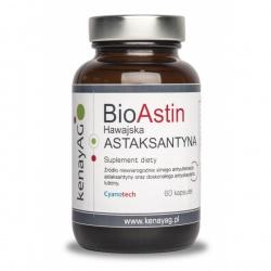 BioAstin, 60 kapsułek