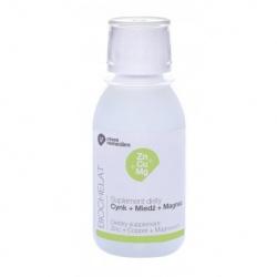 Biochelat Zn-Cu-Mg, 150 ml