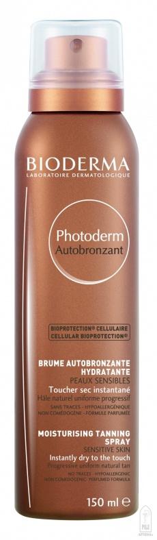 Bioderma Photoderm Autobronz