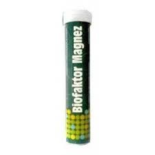Biofaktor Magnez