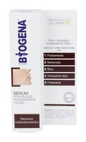 Biogena, serum korygujące przebarwienia i blizny, 15ml