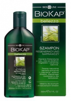Biokap Bellezza, 200 ml