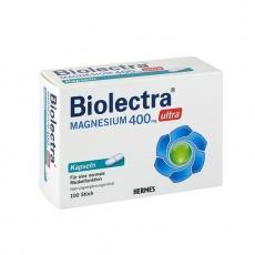 Biolectra Magnez 400 mg Ultra