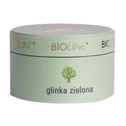 Bioline Glinka Zielona