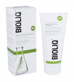 Bioliq Body, balsam intensywnie odżywiający, 180 ml