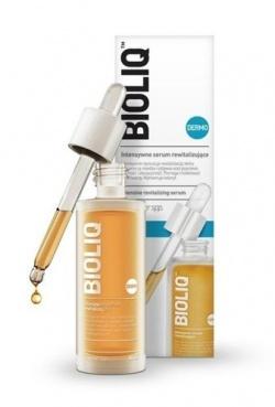 Bioliq Dermo, serum intensywnie rewitalizujące, 30 ml