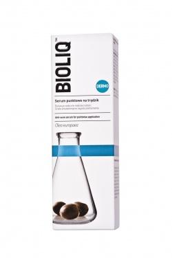 Bioliq Dermo, serum punktowe na trądzik, 15 ml