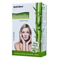 Bionella, Biofarm, 30 kaps
