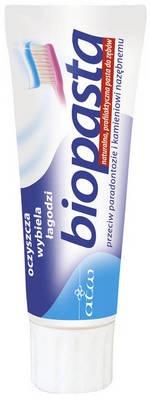 Biopasta, 75 ml