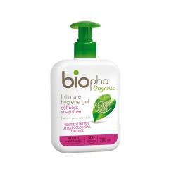 BIOpha żel do higieny intymnej, 200 ml