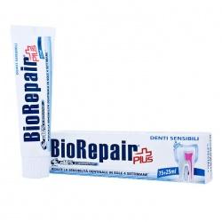 BioRepair Plus Wrażliwe Zęby pasta 100ml