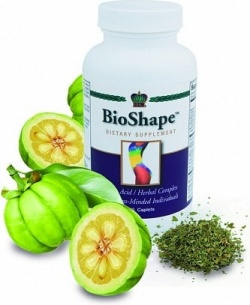 BioShape, 140 tabletek