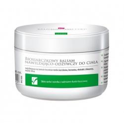 Biosiarczkowy Balsam nawilżająco-odżywczy do ciała, 250 ml