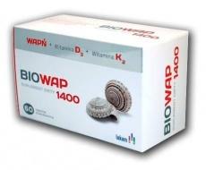 Biowap 1400 D3