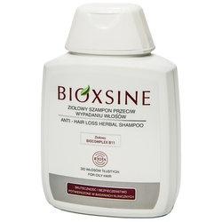 Bioxsine szampon ziołowy