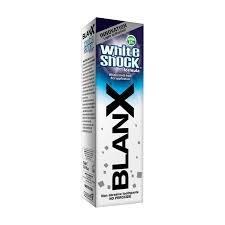BlanX White Shock, 75 ml