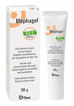 BLEPHAGEL, 30 g