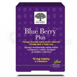 Blue Berry Plus
