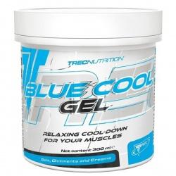 TREC - BLUE COOL GEL - 300ml