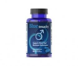 Blue Tenacity