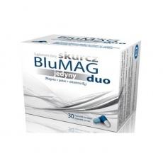 BluMAG skurcz jedyny duo