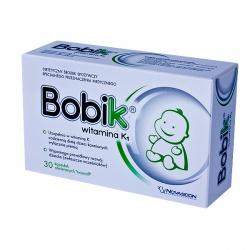 Bobik K