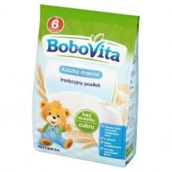 BoboVita kaszka manna, 230 g