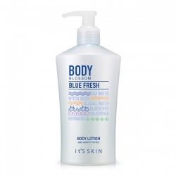 Body Blossom Blue Fresh1