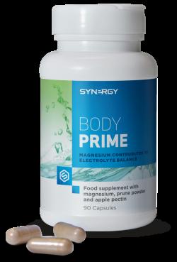 Body Prime, 90 kapsułek