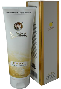 Body Toning Lotion