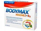 Bodymax magnez + B6