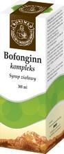 Bofonginn kompleks, syrop ziołowy, 350g