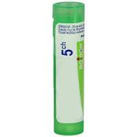Boiron Ferrum phosphoricum, 5CH, granulki, 4 g