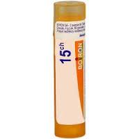 Boiron Ferrum phosphoricum, 15CH, granulki, 4 g