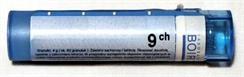 Boiron Natrum phosphoricum, 9CH, granulki, 4 g