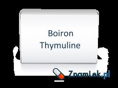 Boiron Thymuline