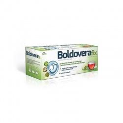 BoldoveraFix, Herbatka ziołowa, 20 torebek, 1,5 g