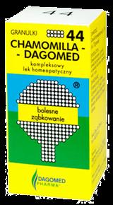 CHAMOMILLA Dagomed 44, 7g