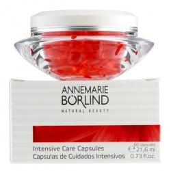 Borlind Intensive Care to preparat z ceramidami i ekstraktem z pomidora odziałaniu wzmacniającym i nawilżającym skórę