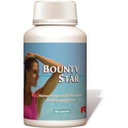 BOUNTY STAR, 90 kapsułek