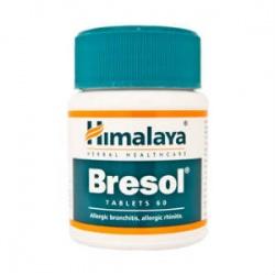 BRESOL HIMALAYA, 60 tabletek
