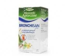 Bronchisan fix, mieszanka ziołowa, 3 g, 20 szt